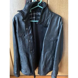 バーバリーブラックレーベル(BURBERRY BLACK LABEL)のKR様専用(ライダースジャケット)