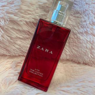 ザラ(ZARA)のZARA 香水 レディース(香水(女性用))
