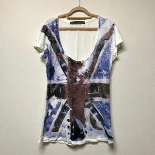 スーパーファイン(SUPERFINE)のスーパーファイン  インポートTシャツ(Tシャツ(半袖/袖なし))