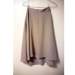 ガリャルダガランテ(GALLARDA GALANTE)のGALLARDA GALANTEスカート(ひざ丈スカート)