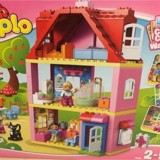 LEGO デュプロ プレイハウス