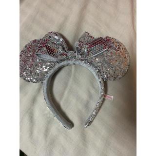 ディズニー(Disney)のミッキーの耳!🐭(カチューシャ)