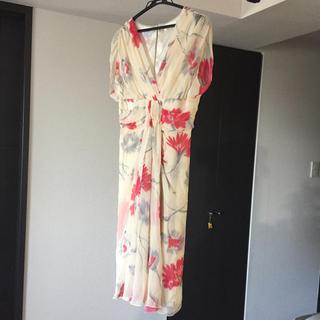 アルマーニ(Armani)のArmani ドレス(ひざ丈ワンピース)
