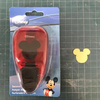 Disney - ミッキー クラフトパンチ アートパンチ EKサクセス