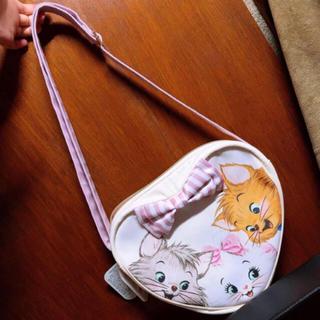ディズニー(Disney)のディズニー マリー トゥルーズ ベルリオーズ ショルダー トートバッグ(ショルダーバッグ)