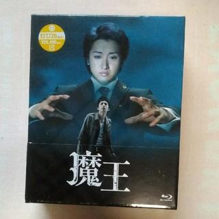 新品 魔王 Blu-ray 大野智 生田斗真(TVドラマ)