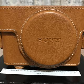ソニー(SONY)のSONYCyber-shot DSC-RX100M2 (コンパクトデジタルカメラ)