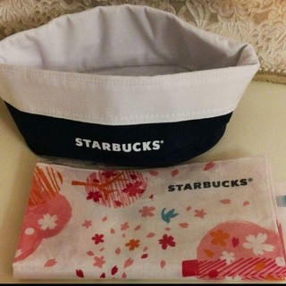Starbucks Coffee - スターバックス 限定ノベルティ