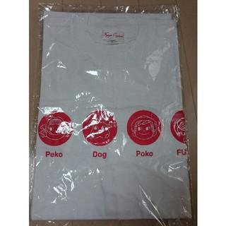 フジヤ(不二家)のfujiya original Tシャツ未開封☆(Tシャツ(半袖/袖なし))