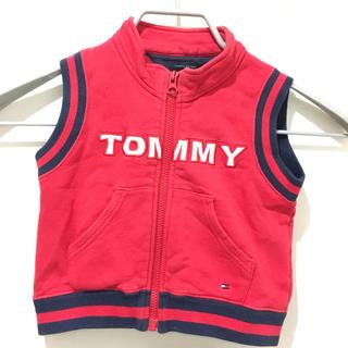 TOMMY HILFIGER - TOMMY HILFIGER ベスト