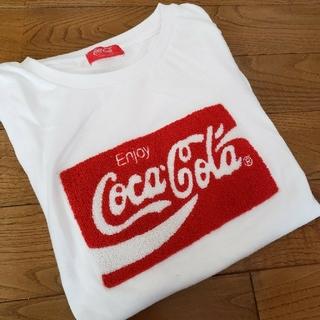 Coca-ColaTシャツ👕