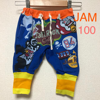 ジャム(JAM)のJAM パンツ 100(パンツ/スパッツ)