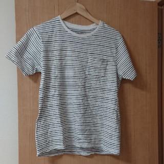 ジーユー(GU)のgu メンズ Tシャツ L(Tシャツ/カットソー(半袖/袖なし))