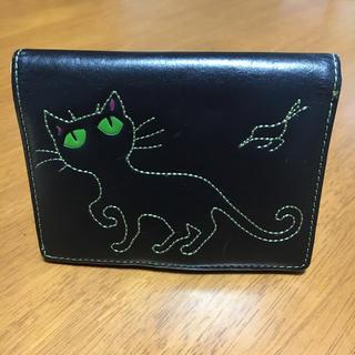 ジミー(Jimmy)のお値下げしました!幾来  ジミー  二つ折り財布(財布)