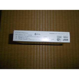 キョウセラ(京セラ)のau GRANTIA 4G(携帯電話本体)