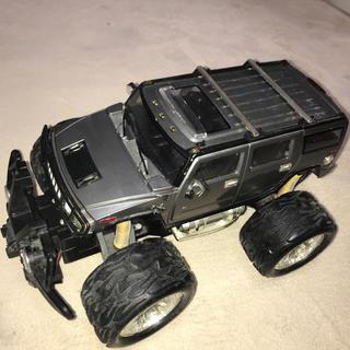 タカラトミー(Takara Tomy)のハマーH2 (おもちゃ)(電車のおもちゃ/車)
