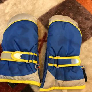 子供用 雪用 手袋(手袋)