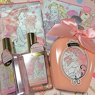 Disney - ディズニープリンセス  プリンセス ボディミスト 入浴剤