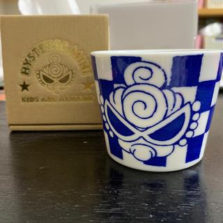 ヒステリックミニ(HYSTERIC MINI)のHYSTERIC MINI 陶器(グラス/カップ)