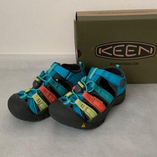 キーン(KEEN)のKEEN NEWPORT H2 ニューポート(サンダル)