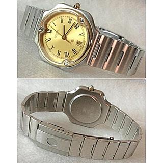 セリーヌ(celine)の美品‼️ CELINE セリーヌ ローマンインデックス レディース 腕時計(腕時計)