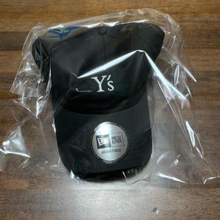ワイズ(Y's)の9THIRTY Y's × New Era SS19 ロゴ (キャップ)