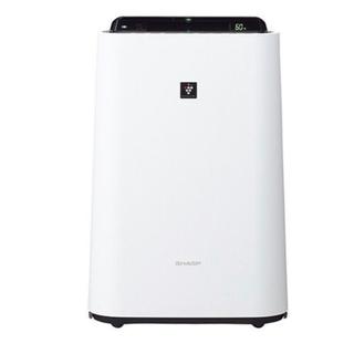 シャープ(SHARP)のBOSS様専用シャープ加湿空気清浄機★プラズマクラスター7000KC-H50-W(空気清浄器)