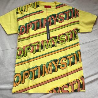 オプティミスティック(Optimystik)のTシャツ(Tシャツ/カットソー(半袖/袖なし))