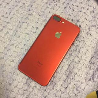 Apple - iPhone7Plus docomo 128