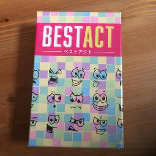 BESTACT(その他)