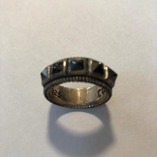 カスタムカルチャー(CUSTOM CULTURE)のcustmom culture シルバー925 リング(リング(指輪))