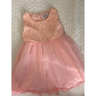 ドレス(セレモニードレス/スーツ)