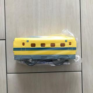 タカラトミー(Takara Tomy)の新品未使用 未開封 プラレール ドクターイエロー中間車(電車のおもちゃ/車)