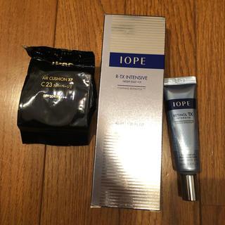 アイオペ(IOPE)のIOPE  セット(ファンデーション)