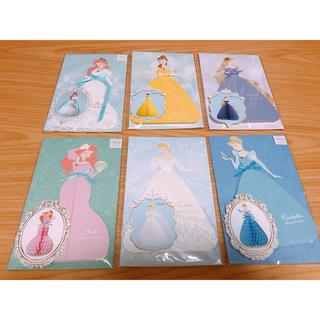 プリンセスハニカムカード(ウェルカムボード)