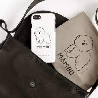 ミナペルホネン(mina perhonen)のclaskado クラスカ 塩川いずみ iphone7 スマホケース(iPhoneケース)