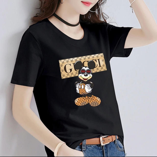 ディズニー(Disney)の大人気 ミッキー Tシャツ❤︎(Tシャツ(半袖/袖なし))