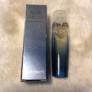 ナオミキャンベル(Naomi Campbell)のナオミキャンベル  5ミリ(香水(女性用))
