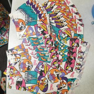 ディズニー(Disney)のディズニー 紙袋(ショップ袋)