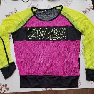 ズンバ ZUMBA トップス(ダンス/バレエ)