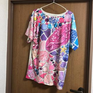 ディズニー(Disney)のディズニーシー アリエル Tシャツ (Tシャツ(半袖/袖なし))