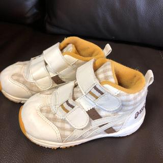 アシックス(asics)のアシックス スニーカー 14 asics 子供靴(スニーカー)