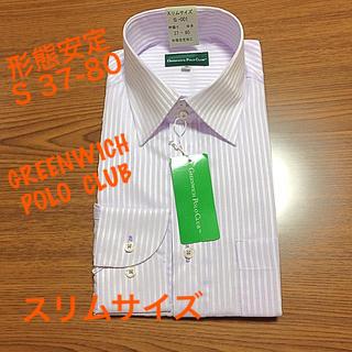 ポロクラブ(Polo Club)の☆ 形態安定☆ワイシャツ 長袖(シャツ)