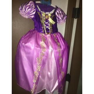 ディズニー(Disney)のラプンツェル(ドレス/フォーマル)
