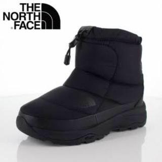 ザノースフェイス(THE NORTH FACE)のノースフェイス ヌプシ(ブーツ)