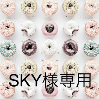 ジェラートピケ(gelato pique)のSKY様専用(ルームウェア)