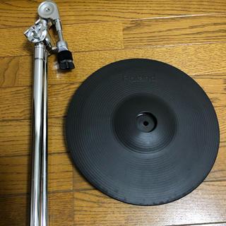 ローランド(Roland)のローランド CY-12(電子ドラム)