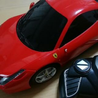 Ferrari - フェラーリラジコンカー