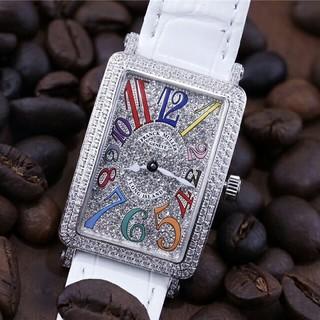 フランクミュラー(FRANCK MULLER)のFranck Muller 腕時計(腕時計)