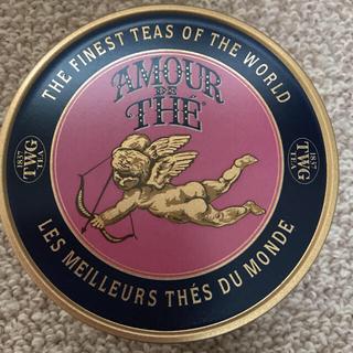 ルピシア(LUPICIA)のTWG 紅茶 AMOUR DE THE  茶葉(茶)
